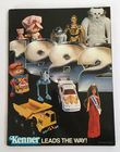 Star Wars 1982 Kenner Toy Catalogue